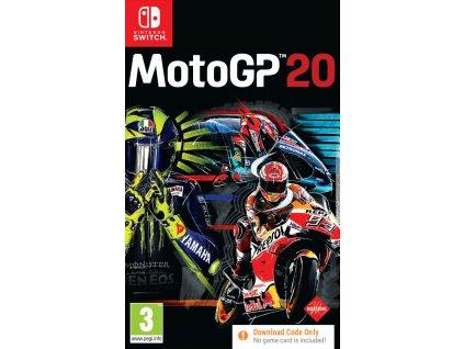 Switch MotoGP 20
