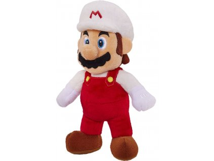 Figurka Fire Super Mario Bros Official