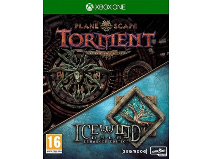 XONE Planescape Torment and Icewind Dale Enhanced Edition