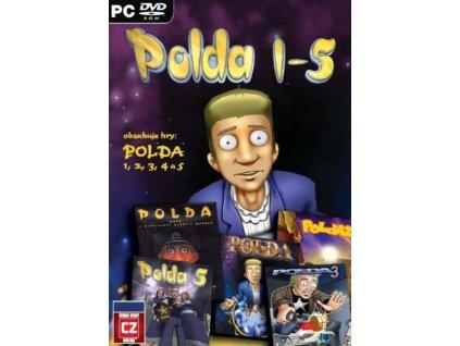 PC Polda 1-5
