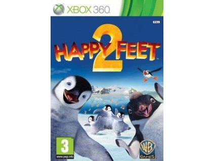 X360 Happy Feet 2