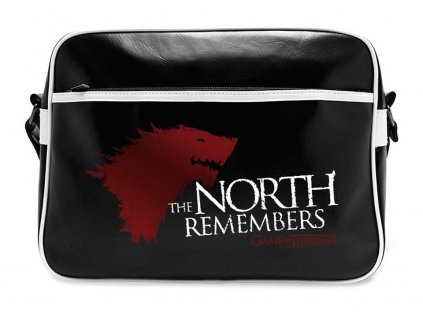 Brašna Game of Thrones The North Remembers