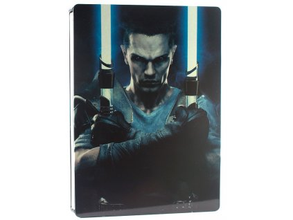 X360 Star Wars The Force Unleashed 2 Steelbook