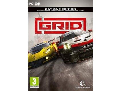grid d1 edition pc l