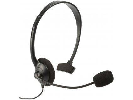 XONE Konix Premium Xbox One Mythhics MS-100 Wired Headset Nové