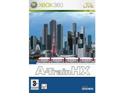 a train hx xbox360 1