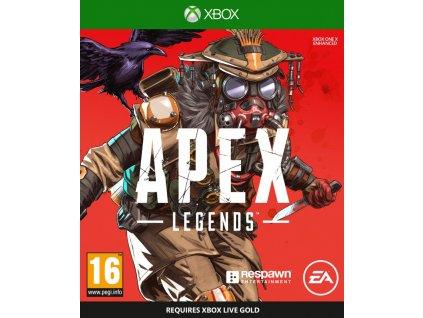 XONE APEX Legends Bloodhound Edition