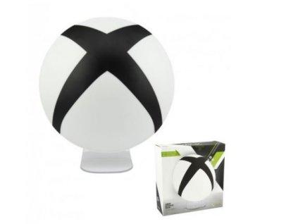 Lampička XBOX Logo