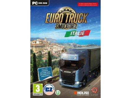 euro truck simulator 2 italie pc