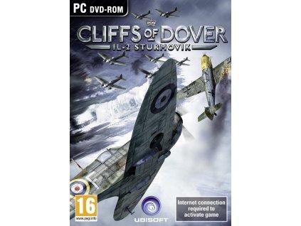 PC IL 2 Sturmovik Cliffs of Dover CZ Nové