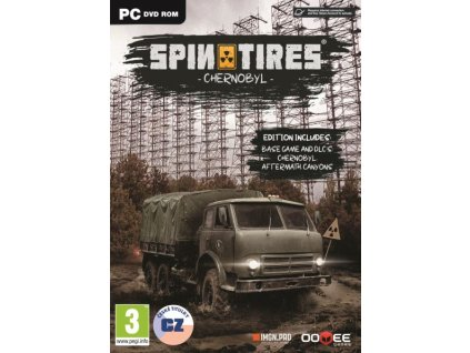 spintires chernobyl pc
