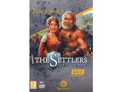 the settlers 6 gold pc