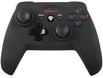 PS3 ovladač bezdrátový PV58 Genesis