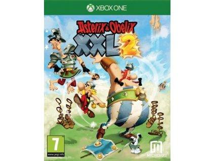 XONE Asterix and Obelix XXL2