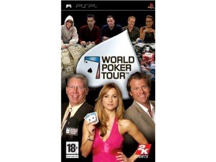 world tour poker psp