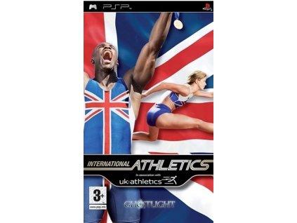 PSP International Athletics