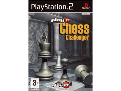 ps2 play it chess challenger