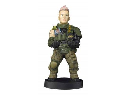 PS4/XONE držák Cable Guys Call of Duty Black Ops 4 Battery