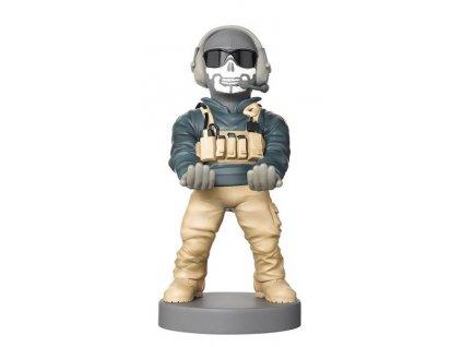 PS4/XONE držák Cable Guys Call of Duty Lt. Simon Ghost Riley