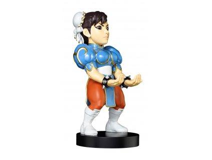 PS4/XONE držák Cable Guys Street Fighter Chun Li