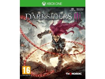 XONE Darksiders 3