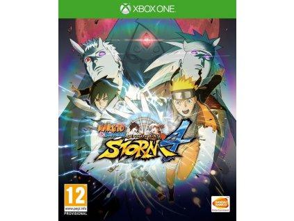 naruto shippuden ultimate ninja storm 4 xone l