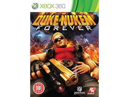 X360 Duke Nukem Forever