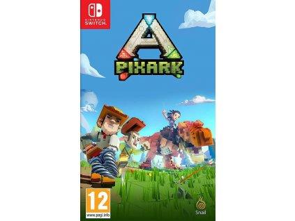 Switch PixARK