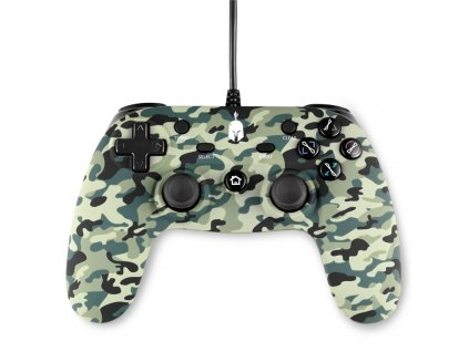 Oplon Green Camo 1