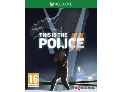 XONE This is the Police 2