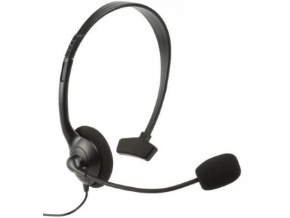 X360 ORB Wired Headset