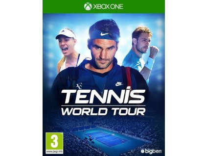 XONE Tennis World Tour