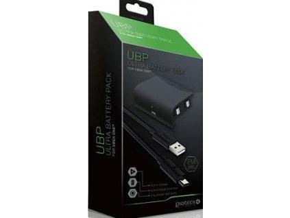 XONE GioTeck Ultra Battery Pack
