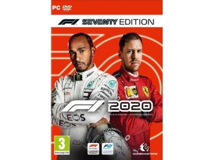 PC F1 2020 Seventy Edition