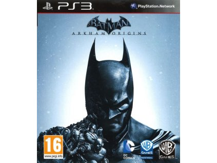 278511 batman arkham origins playstation 3 front cover