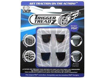 PS4 Trigger Treadz