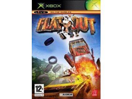 XBOX FlatOut