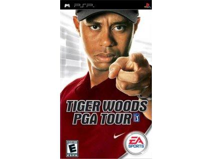 PSP Tiger Woods Pga Tour
