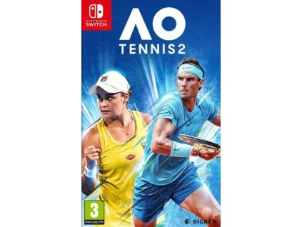 Switch AO Tennis 2