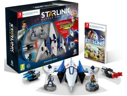 Switch Starlink Battle for Atlas Starter Pack