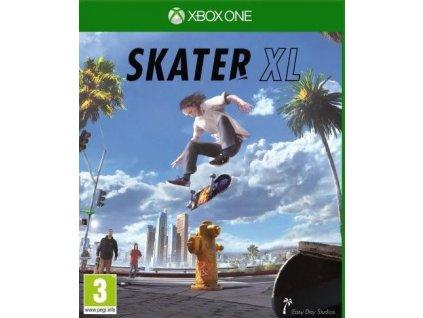 XONE Skater XL