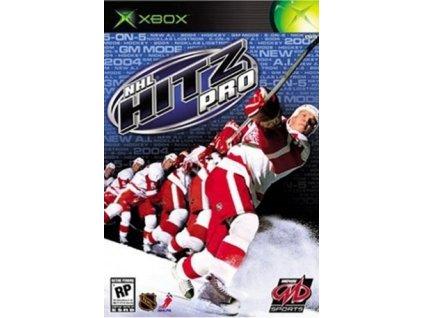 XBOX NHL Hitz Pro