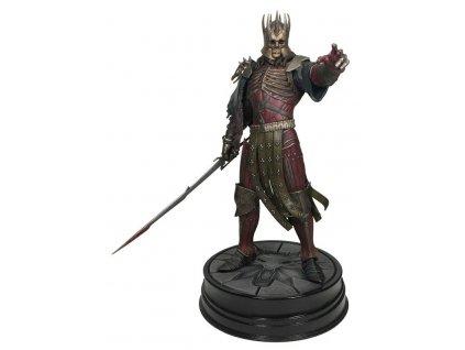 Figurka Dark Horse Witcher 3 Wild Hunt Eredin Breacc Glas Wild Hunt King PVC Statue 20cm