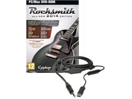 PC Rocksmith 2014 Edition
