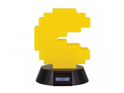 Lampička Pac-Man Icon Light