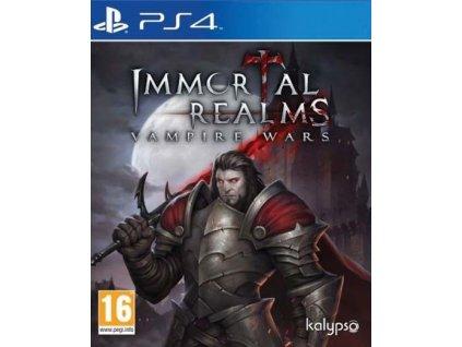 PS4 Immortal Realms Vampire Wars
