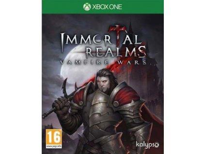 XONE Immortal Realms Vampire Wars