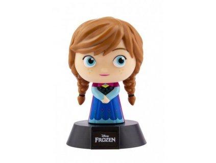Lampička Frozen Anna Icon Light