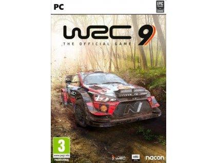 PC WRC 9