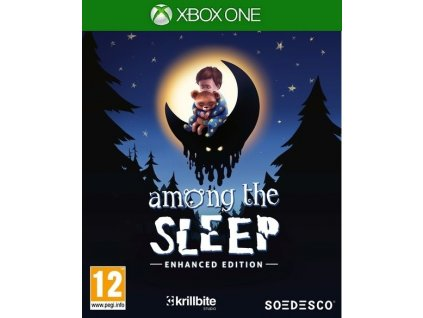XONE Among the Sleep Enhanced Edition